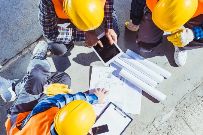 Construction Project Manager - now hiring
