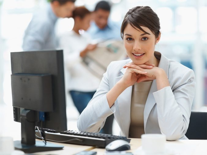 Now Hiring Office Admin Assistant